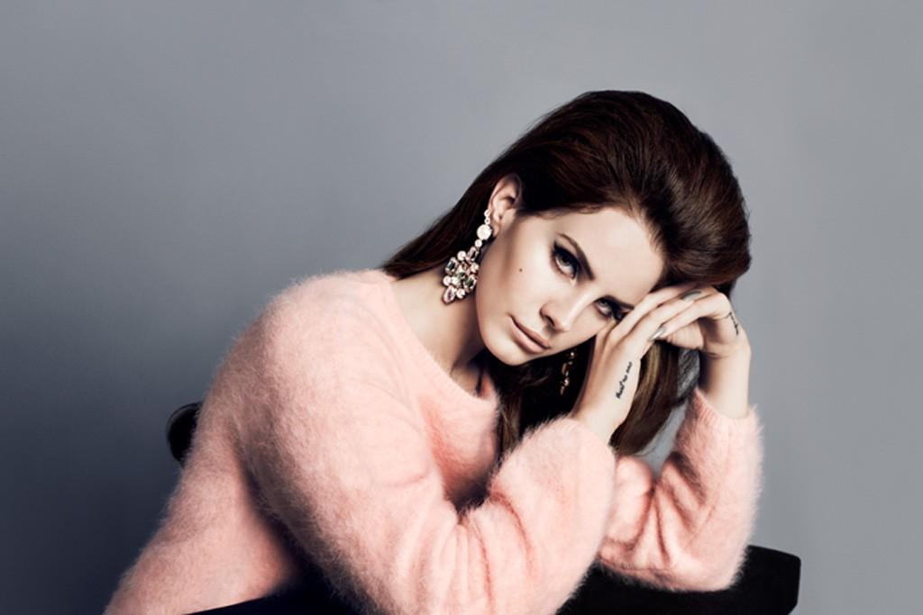 Del Rey National Anthem Cashmere Cat Remix Lana